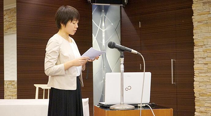 埼玉県志木市にて社員の集いを開催