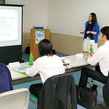 埼玉県富士見市のパル薬局・本社にてインターン開催